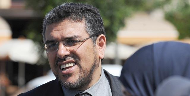 Mustapha Ramid : La Charte nationale sur la réforme du système judiciaire annoncée avant fin mars