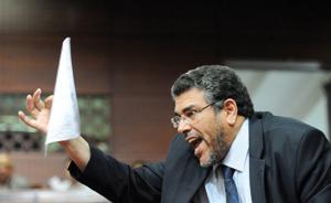 Ramid tente d'impliquer l'institution monarchique dans la propagande islamiste