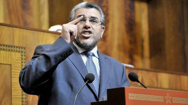 Ramid propose un projet de loi pour l'acquisition de la nationalité marocaine par le conjoint étranger