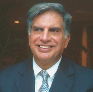 Ratan Tata : Le Gandhi de l'automobile «low-cost»