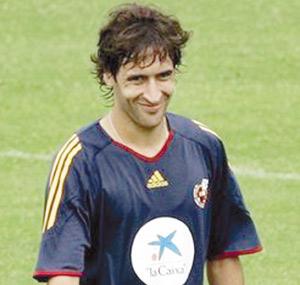 Raul rêve d'un anniversaire vengeur