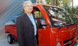 Tata Motors débarque au Maroc