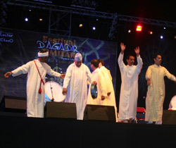 Agadir : Un phénomène nommé Timitar