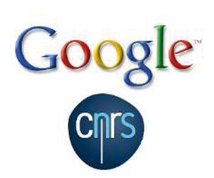 R&D : Google et le CNRS mutualisent leurs ressources