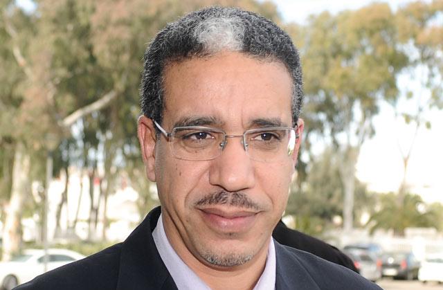 El Hajeb: Rebbah procède au lancement d'une série de projets d'infrastructures
