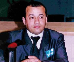 Mohamed Reda Taoujni : «J'aimerais bien que mes journées soient plus longues»