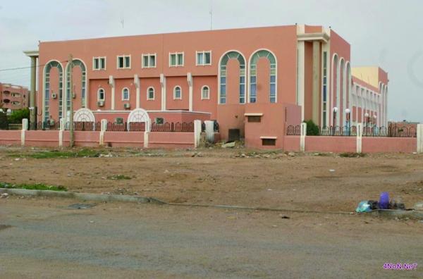 Laâyoune : Les infrastructures sanitaires se renforcent