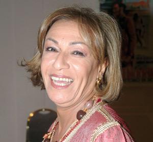 Nezha Regragui : «De nos jours, le rire se fait de plus en plus rare»