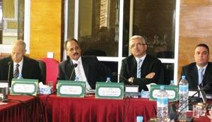 Beni Mellal : promouvoir le secteur agricole pour 2010-2011