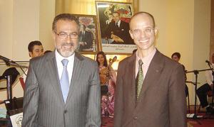 Oujda : Célébration de la Journée mondiale de l'enseignant