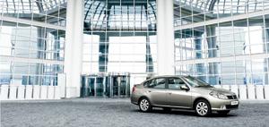 Renault Symbol : Tout sauf «Classic»