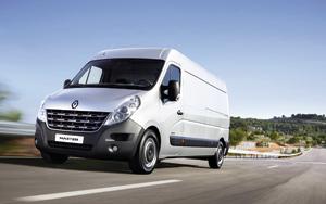 Renault Master : «Mister fourgon» débarque