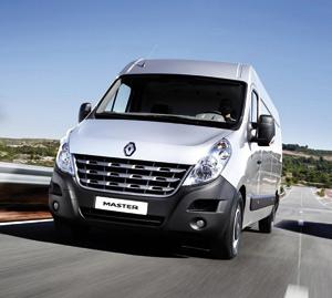 Renault Master : Déjà 100.000 au compteur