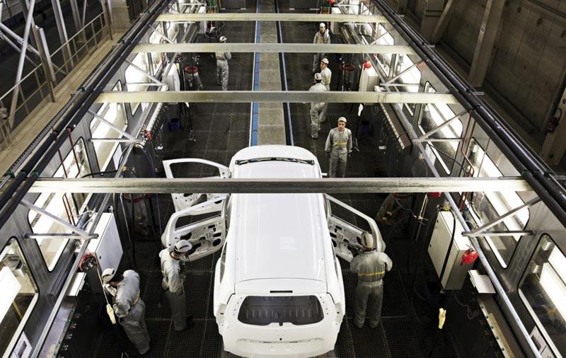 Renault, 2ème marque après Dacia sur le marché marocain en février