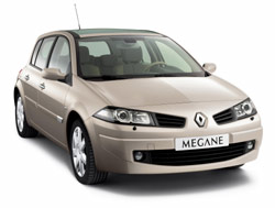 Renault Mégane II : Restylée pour durer