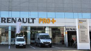 Renault Maroc inaugure l'enseigne Pro+