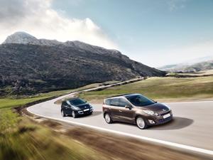 Renault Scénic et Grand Scénic : À la reconquête des familles