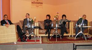 Tanger : soutenir l'effort de modernisation des entreprises