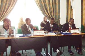 Tanger : promouvoir la bonne gouvernance