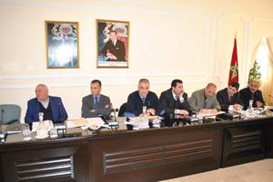 Tanger- Assilah : Le compte administratif 2011 adopté par le conseil préfectoral