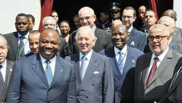 Le Maroc émet ses recommandations pour l Afrique