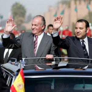 69% des marocains aiment l'Espagne