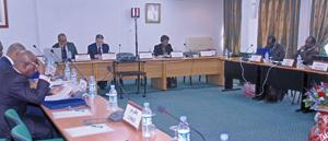Tanger : pour la modernisation des services publics