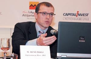Création d'un fonds pour les PME marocaines