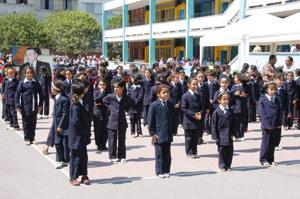 Rentrée scolaire : Plus de 6 millions d'élèves sur le chemin de l'école