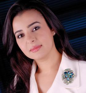 Fatimazahra Daoui : «Je préfère épouser un Marocain»