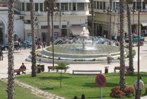 Reportage : Les Petit et Grand Socco sont parmi les lieux les plus fréquentés de Tanger