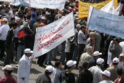 Débat : Du droit de grève dans la fonction publique (2)