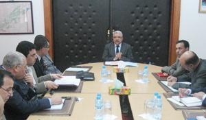Beni Mellal : reconstruction des régions sinistrées de Dir d'El Ksiba