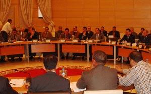 Rencontre du wali d'Oujda avec les candidats aux élections : Pour une réconciliation du citoyen avec les institutions élues