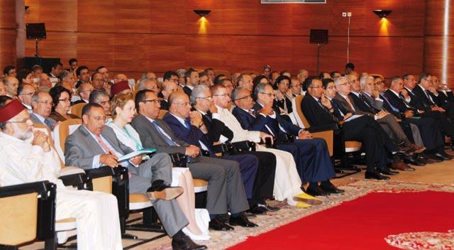 Grande réunion des ambassadeurs du Maroc à Rabat : La diplomatie se met au diapason