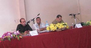 Kasbat Tadla : journée mondiale des coopératives