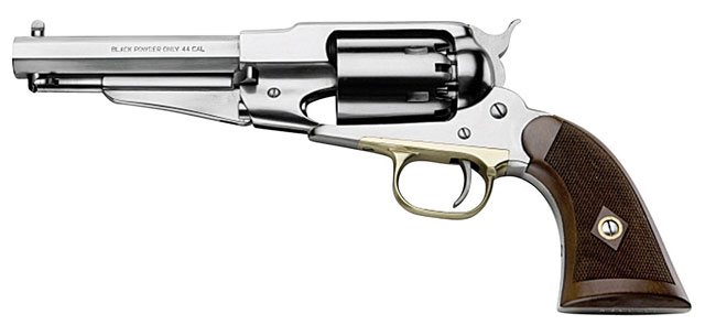 Un revolver chargé de balles à blanc trouvé dans une cabine électrique à Casablanca