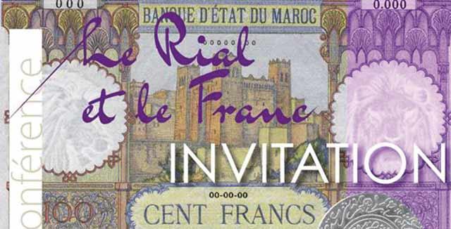 Le «rial hassani» et le «franc marocain» ressuscités