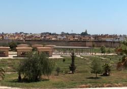 Meknès : des ONG contre Belkora