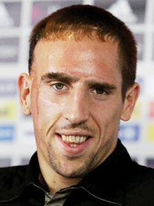 Le Bayern Munich entame les discussions avec Franck Ribéry