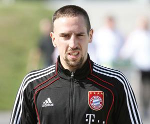 Championnat d'Allemagne : Le Bayern Munich rayonne, Dortmund grimace