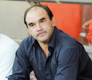 Football : Ricardo, nouveau sélectionneur de l'équipe d'Arabie Saoudite