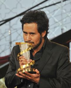9ème édition du Festival international du film de Marrakech : Perezcano remporte l'Étoile d'or