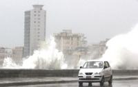 L'ouragan Rita menace les Etats-Unis