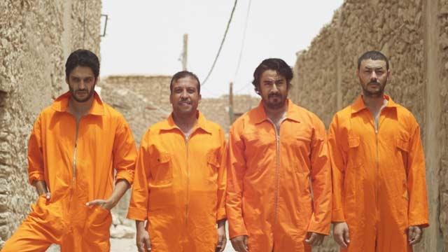 Cinéma : «La Route vers Kaboul» en tête du box-office national