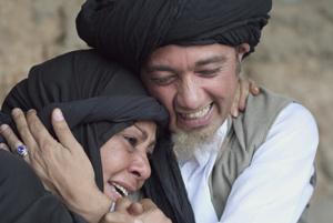 Cinéma :«Road to Kabul» dans les salles obscures à partir du 25 avril