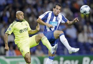 Roberto Carlos prêt à revenir au Real Madrid