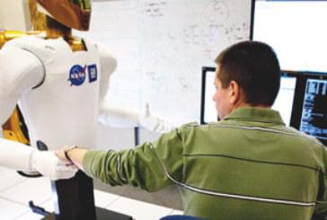 Robotique : un pas de géant pour le genre humanoïde