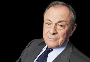 Michel Rocard tire à boulets rouges sur Nicolas Sarkozy