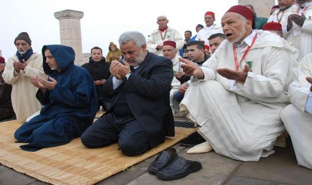 Retard des pluies : Des rogations dans toutes les mosquées du Royaume ce vendredi
